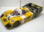 Tamiya Newman Porsche 956