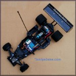 My C11 racer