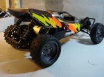 Tamiya Super Hornet