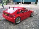 TL01 Corrado rear