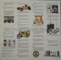 Pages from Tamiya Operations (1990)