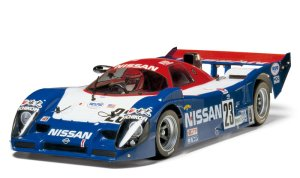 Tamiya NISSAN R91CP ('92 Daytona winning car) 84264