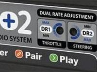 Mini Review: Planet TS2+2 2.4GHz Stick Radio Combo, Used