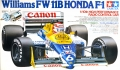 58069 FW11 williams