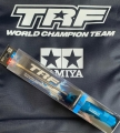 Tamiya TRF - 42161 - Screwdriver M. BRAND NEW & UNOPENED