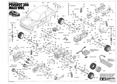 2002 Bmw 330i Wiring Diagram