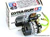 Tamiya DYNA-RUN SUPER TOURING MOTOR