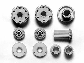 Tamiya TL01 G PARTS (GEAR) 50738
