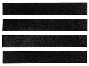 Tamiya TIRE INNER FOAM (4 PCS) 53295