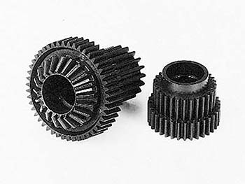 Tamiya TL01 SPEED-TUNED GEAR SET 53342