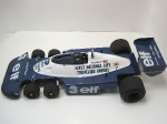 Tamiya Tyrrell P-34 (RE-RE)