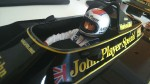 John Player/Andretti