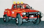 My Hilux