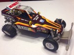 2014 Fighting Buggy