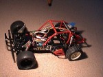 my tamiya wild one