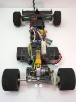 Tamiya Williams Honda
