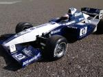 Blakbird's Williams BMW FW24