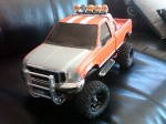 Tamiya Ford F350 Highlift