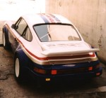 My Full-Size Rothmans-Porsche Repro