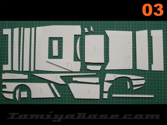 jr original body 003
