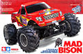 Tamiya 44025 Mad Bison thumb
