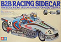 Tamiya 58017 B2B Racing Side Car thumb