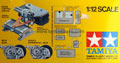Tamiya 58021 Can-Am Lola thumb 4