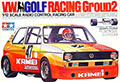 Tamiya 58025 VW Golf Racing Group 2 thumb