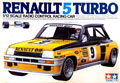 Tamiya 58026  Renault 5 Turbo thumb