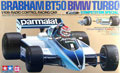 Tamiya 58031 Brabham BT50 BMW Turbo thumb