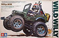 Tamiya 58035 Wild Willy thumb