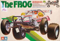 Tamiya 58041 The Frog thumb