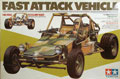 Tamiya 58046 Fast Attack Vehicle thumb