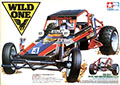 Tamiya 58050 Wild One thumb