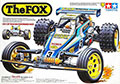 Tamiya 58051 The Fox thumb