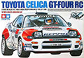 Tamiya 58119 Toyota Celica GT-Four RC thumb