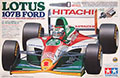 Tamiya 58126 Lotus 107B Ford thumb