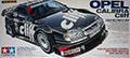 Tamiya 58188 Opel Calibra Cliff