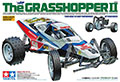 Tamiya 58643 The Grasshopper II (2017)