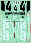 Tamiya 58039_1 Willy's Wheeler