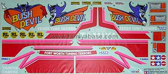Tamiya 58101_1 Bush Devil