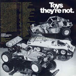 Tamiya guide book 1985 img 3