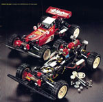 Tamiya guide book 1985 img 19