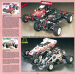 Tamiya guide book 1985 img 20