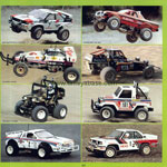 Tamiya guide book 1985 img 23