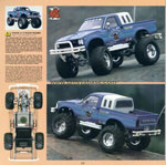 Tamiya guide book 1985 img 24