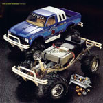 Tamiya guide book 1985 img 25