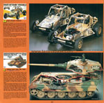 Tamiya guide book 1985 img 26
