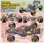 Tamiya Guide Book 1989 front page