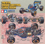 Tamiya Guide Book 1989_2 front page